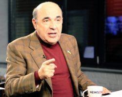 Рабинович: До парламентских выборов у нового президента не будет реальных рычагов влияния