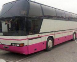 Пассажирские перевозки в Крым — огромный бизнес с годовым оборотом $100 млн.