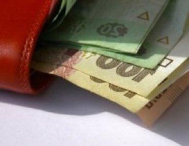Зарплату более чем 10 тысяч гривен получают всего 27 процентов украинцев