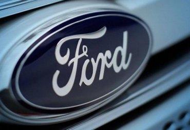 Ford анонсировал беспилотный автомобиль