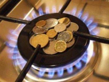 Назвали период введения абонплаты за газ
