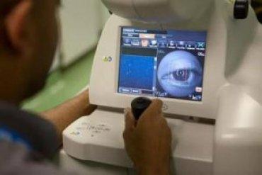 Искусственный интеллект распознаёт 50 разных проблем со зрением