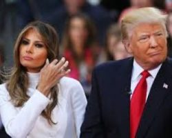 Трамп в случае развода депортирует жену из США