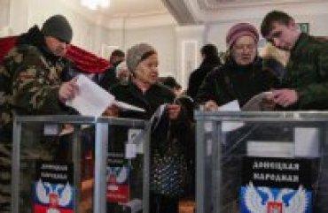 Москва передумала проводить выборы в ДНР и ЛНР