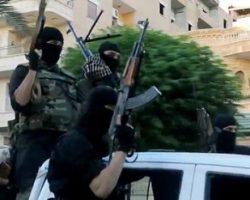 ИГИЛ взял на себя ответственность за нападения на полицию в Чечне