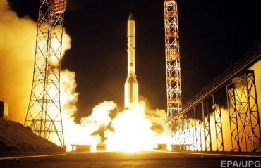 Россия не сможет отказаться от ракет Протон до 2024 года