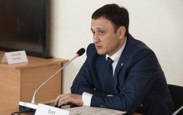 У президента инициируют расширение санкций в отношении российских компаний в Крыму