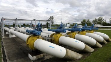 В Германии назвали условие сохранения транзита газа через Украину