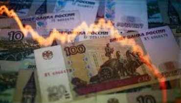 Рубль ускорил падение