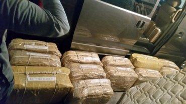 В Аргентине сожгли кокаин из российского посольства