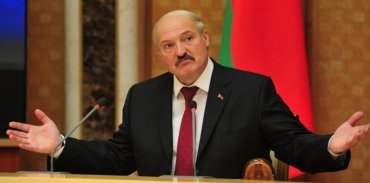 Лукашенко просит у Путина миллиард долларов