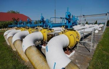 Берлин выдвинул Киеву условие по транзиту газа