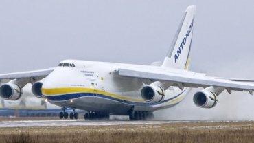 В России заявили, что через 30 лет «создадут» замену украинскому Ан-124