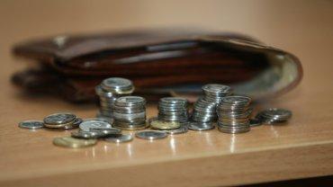 Рост курса доллара на одну гривню увеличивает госдолг Украины на 40 миллиардов – Минфин