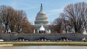 Американский сенатор рассказал, когда Конгресс возьмется за «санкции из ада» против России