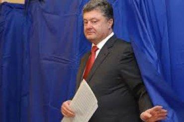 Порошенко намерен перенести президентские выборы