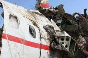 Россия разрешила полякам осмотреть обломки самолета Качиньского