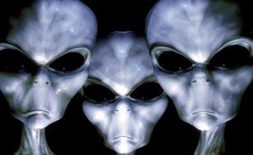 Обнаружено место обитания инопланетян