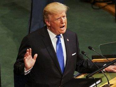 Трамп пообещал катастрофу в случае своего импичмента