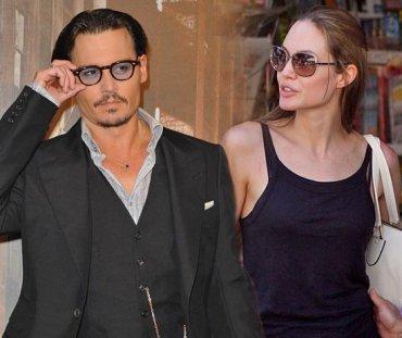 В Южной Корее «умерли» Джонни Депп, Леонардо Ди Каприо и Анджелина Джоли