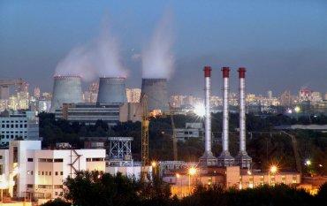 Украинская промышленность демонстрирует активный рост