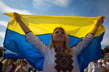 Украина отмечает 27-ю годовщину независимости