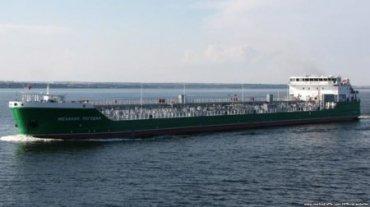 Россия превращает Азовское море в озеро