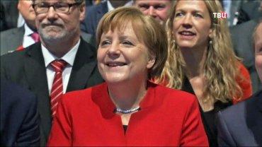Меркель раскрыла в Грузии «главную истину», почему Германия сотрудничает с РФ по газу