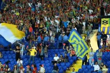Футбольные фанаты отмечают сегодня 5-летний юбилей песенки про Суркиса и Путина