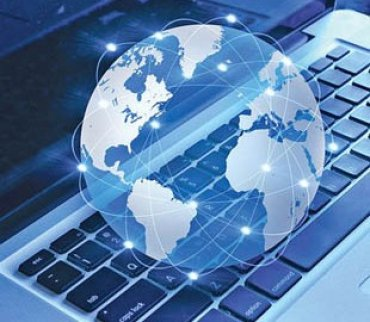 Украина вошла в число стран с наиболее стабильным интернетом