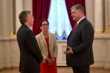 США помогут Украине защититься от вмешательства в выборы