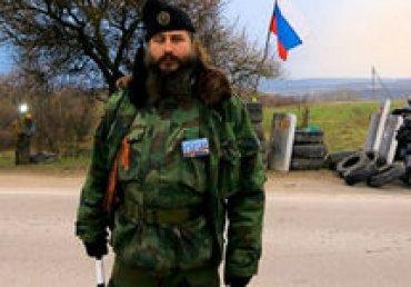 В Сербии задержан командир отряда четников, воевавшего на Донбассе