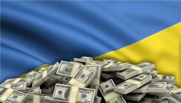 Государственный долг Украины составляет более $76 млрд