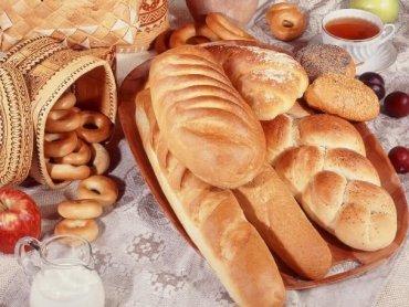 Стало известно, где в Украине самый дорогой хлеб