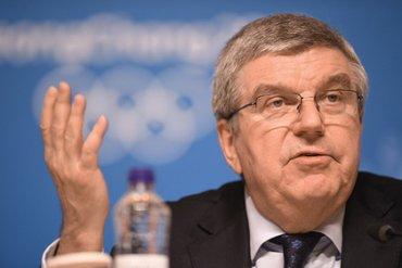 Глава МОК признал, что войну против допинга не удастся выиграть