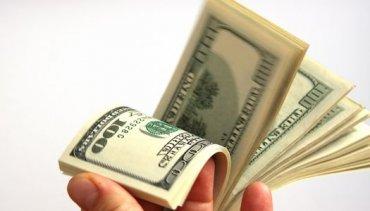 Украинцы скупили рекордный объем валюты