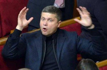 Нардеп Ризаненко: «консерва» или «голубь мира»?