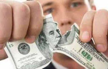 Запрет доллара разрушит экономику России