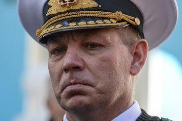 Бывший главком ВМС Украины назвал цели России в Азовском море