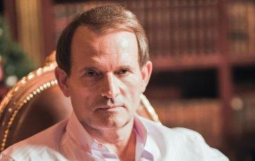 В. Медведчук: За 38 лет американцы, кроме дела Стуса, на меня ничего нового не нашли