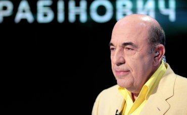 Рабинович: Оппозиция в Раде просто промолчала, узнав о требовании США повысить цены на газ