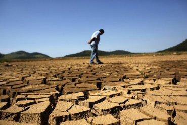 Засуха в Крыму нанесла ущерб на сумму более чем на три млн долларов