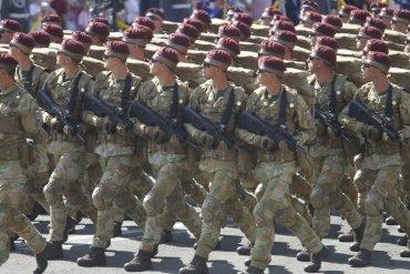 Проедание или развитие: сколько денег получит армия в 2019 году