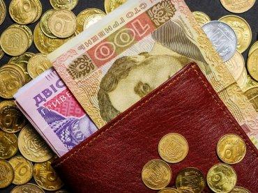 Самые высокие зарплаты в июле получали жители Донбасса и киевляне