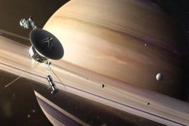NASA обнародовали послание для инопланетян