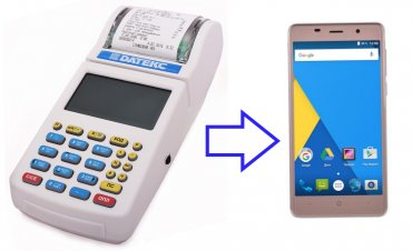 Переход к электронному чеку – путь в будущее