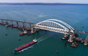 Озвучена одна из главных целей блокады Россией Азовского моря