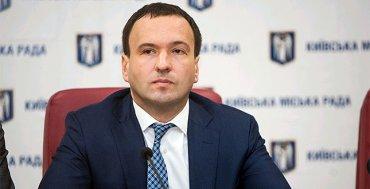 Київ досяг з Кабміном згоди щодо відновлення гарячого водопостачання