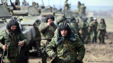 На учениях «Восток-2018» Россия готовится к третьей мировой войне