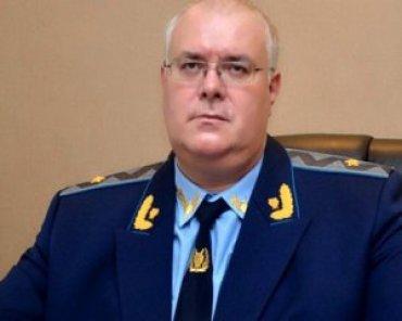 Новий начальник управления СБУ в Киеве и области – что известно об Олеге Валендюке
